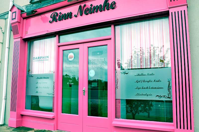 Rinn Neimhe Salon